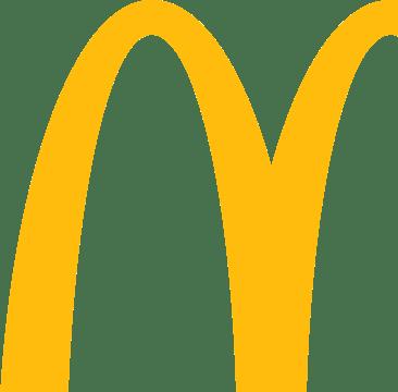 McDonald's Golden Arches