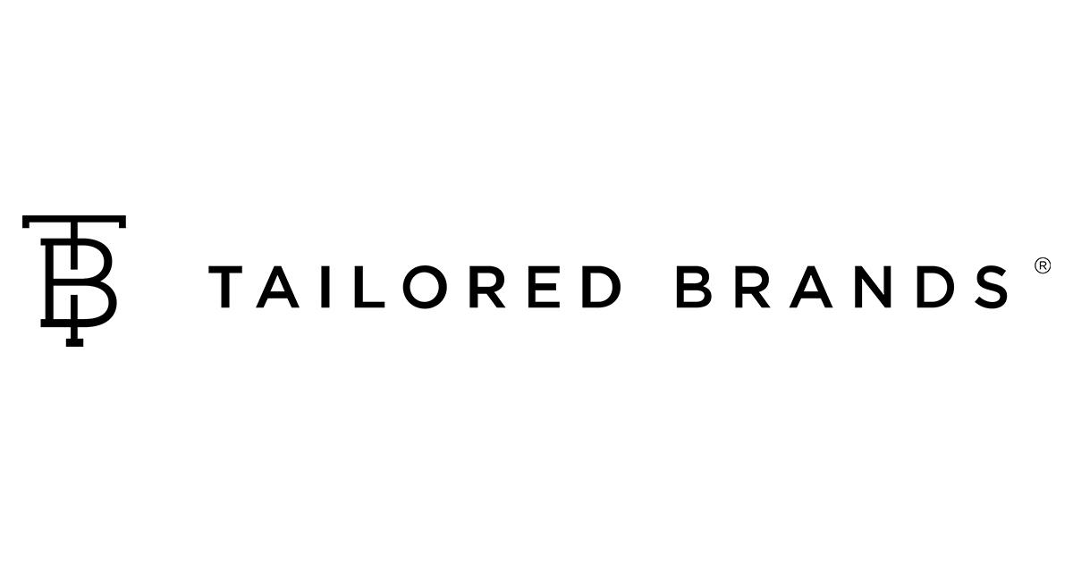 Tailored Brands logo
